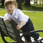 How play influences physical development