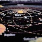Presentes relacionados à astronomia para homens