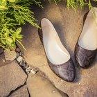 The Best Ballet Flats for Walking