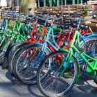 Comfortable Cruiser Bikes