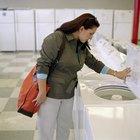 Quanto líquido há no anel hidrocompensador da máquina de lavar roupa?