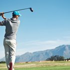 Advantages of the Golf Fade Vs. Draw