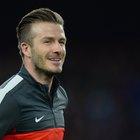 Os penteados que fizeram a cabeça de David Beckham