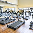What Muscles Does a Treadmill Work Out?