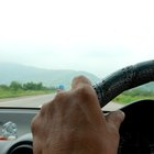 Como verificar a transmissão de um Land Rover Freelander