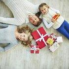 Regalos baratos de Navidad para la familia