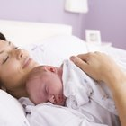 Lista de artículos para un bebé recién nacido