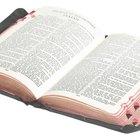 Divertidos juegos bíblicos para adolescentes