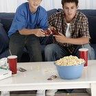Jogos de bate-papo em 3D para adolescentes