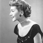 Peinados y maquillaje de la década de 1950