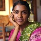 Ideas para disfraces de niñas indias hechos a mano