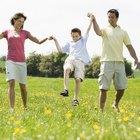 Pasos para criar niños educados y obedientes