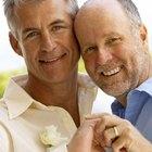 Ideas para escribir votos de boda gay
