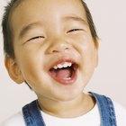 ¿Qué dientes de leche pierden los niños?