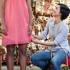 Cómo realizar vestidos línea A de boutique