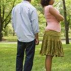 Como salvar meu casamento se o meu marido odeia meus pais