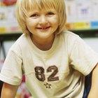 Cómo ayudar a tu hijo en jardín de infantes a concentrarse en la tarea de la escuela