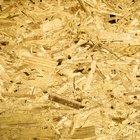 ¿Se puede reparar la madera prensada?