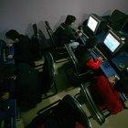 The advantages & disadvantages of internet cafes