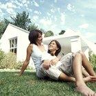 ¿Qué elementos hacen que una casa sea un bungalow?