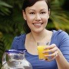 Benefits of Fruit Juices