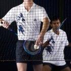5 Ways to Score a Game of Badminton