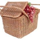 Alimentos para un día de picnic