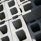 Cómo hacer moldes de bloques de concreto