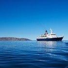 Trabajos en cruceros por el Caribe