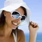 Cómo limpiar gafas de sol espejadas