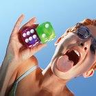 Como aliviar uma mordida, língua cortada ou uma úlcera na boca