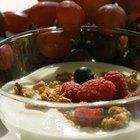 Por quanto tempo o iogurte pode ficar fora da geladeira sem estragar?