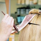Como tirar tinta de cabelo do couro cabeludo