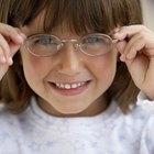 Como limpar os óculos com pasta de dente