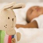 Cómo estimular el desarrollo del cerebro de un bebé de 2 meses de vida