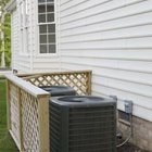 Your AC can provide the best ventilation when the windows are closed.
