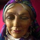 Informações sobre a vestimenta dos ciganos medievais