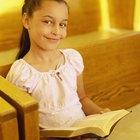 Maneiras divertidas de ensinar sobre Deus para pré-adolescentes