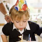 Cool Cake Ideas for a 3-Year-Old Boy