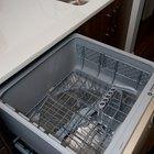 ¿Porqué huele mal mi lavavajillas?