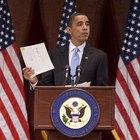 Cómo enviar un correo electrónico al presidente Barack Obama