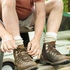 Qué tipo de calzado usar en una excursión en la jungla de Costa Rica