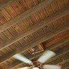 Como lubrificar um ventilador de teto