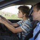Consejos para elegir una escuela de conducción para tu hijo adolescente
