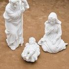 Actividades infantiles sobre el nacimiento de Jesús