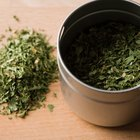 ¿Qué ingredientes conforman las hierbas provenzales?
