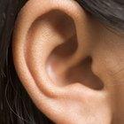 Prednisona é usada para infecções no ouvido médio?