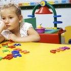 Métodos de relajación para preescolares