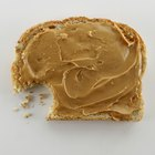 The healthiest types of peanut butter