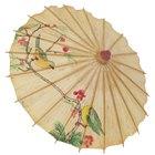 Los significados simbólicos de los paraguas